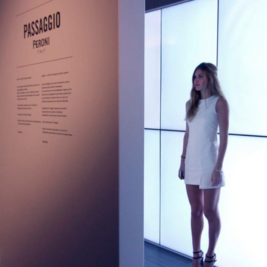 Peroni Passagio